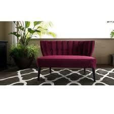 Loveseat Settee Settee Sofas Couches U0026 Loveseats Shop The Best Deals For Nov