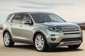 land rover lr4 white black rims 2016 land rover discovery sport pricing for sale edmunds