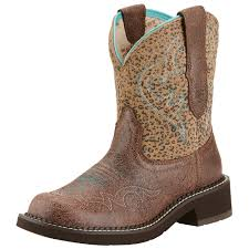 womens ariat fatbaby boots size 11 ariat womens fatbaby heritage 8 inch boot 10015363
