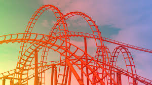 Six Flags Roller Coasters List 12 Scary Roller Coasters In The U S That Will Absolutely Terrify You