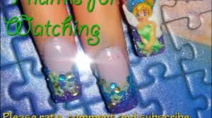 nail art basics howto 3d acrylic designs video dailymotion