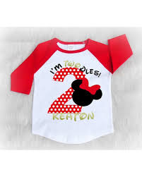 minnie mouse birthday new savings on im twodles second birthday shirt minnie mouse
