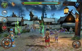 best android mmorpg celtic heroes 3d mmo for android free celtic heroes