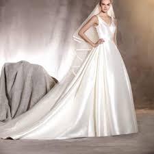 second wedding dresses northern pronovias wedding dresses northern