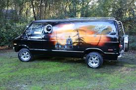 dodge used vans dodge other conversion hotel california motor car and