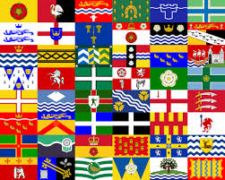 Country Flags England The County Flags Of England The County Flags Of England C U2026 Flickr