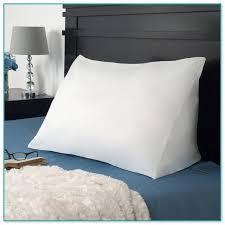 bolster bed pillows bolster pillow wedge