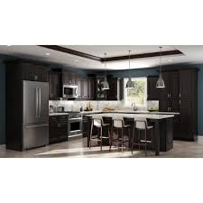 gray brown stained kitchen cabinets raised panel brown kitchen cabinets kitchen the