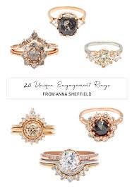 sheffield engagement rings 20 unique engagement rings from sheffield green wedding