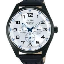 Jual Jam Tangan Alba jam tangan alba pria ap6191x1 alexandre christie