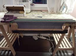 sweater machine cozy sweater dress and knitting machine republic