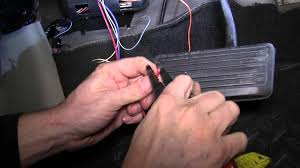 2006 Silverado 3500 Wiring Schematic Installation Of A Trailer Brake Controller On A 2008 Chevrolet