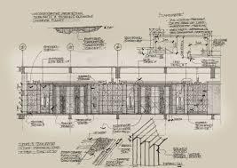 interior design sketches by nosrememus ngagac to hirsch bedner