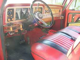 1979 Ford Truck Interior 1979 Ford F150 Lariat Ford Trucks For Sale Old Trucks Antique