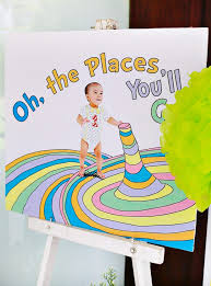 oh the places you ll go party playful oh the places you ll go birthday party hostess