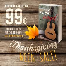thanksgiving kindle sale booksparks