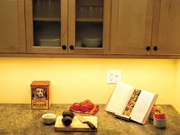 how to install lighting your kitchen cabinets kitchen cabinet lighting in 9 steps this house