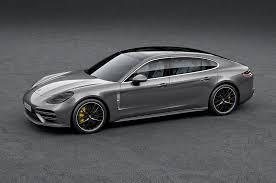 Porsche Panamera Coupe - porsche panamera coupe extraordinary gains long wheelbase