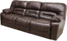 Power Reclining Sofas And Loveseats by Leather Power Reclining Sofa And Loveseat Sanford Top Grain