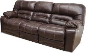 chocolate brown leather power reclining sofa u0026 loveseat legacy