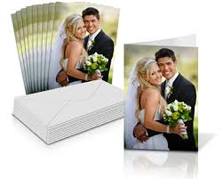 personalised greeting cards using your own digital images at mini