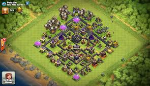 big clash of clans base 3 star clashing a definitive guide to war weight and matchmaking