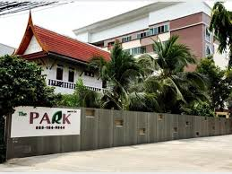 best price on the park bangyai apartment in nonthaburi reviews the park bangyai apartment