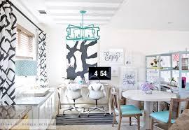 Craft Room Office - craft room creative office ideas