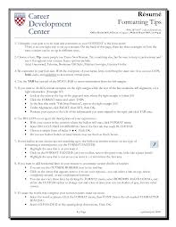Resume Phrases To Use Formatting A Resume Resume For Your Job Application