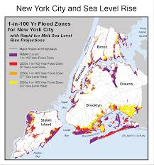 More Sea Level Rise Maps Coasts U S Climate Resilience Toolkit