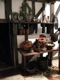 dolls house kitchen furniture theinfill tudor to jacobean dolls house lovely kitchen