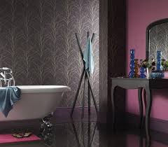 grey and purple bathroom ideas purple bathroom design with mirror and black table purple