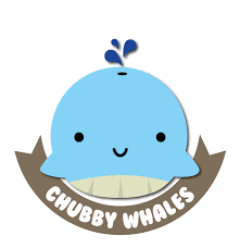 chubby whales