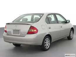 toyota prius 1st generation saw a 1st prius today and noticed a striking resemblance to