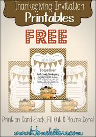 pilgrim thanksgiving invitations free printable