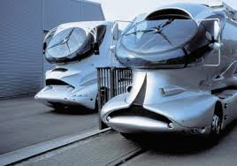 concept semi truck luigi colani and the 18 wheeler of the future howstuffworks