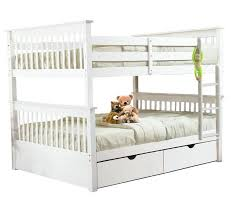 Bunk Bed With Trundle And Drawers Bunk Beds Inspiringtechquotes Info