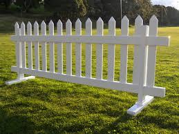 pvc fencing nz durafence