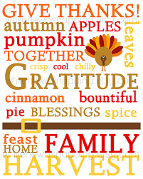 8x10 thanksgiving themed subway printable great