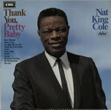 nat king cole thank you pretty baby vinyl lp album at discogs