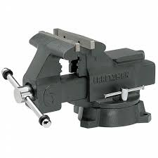 craftsman 6 in bench vise shop your way online shopping u0026 earn