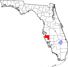 Map Of Bradenton Florida by National Register Of Historic Places Listings In Manatee County