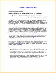 Key Components Of A Resume Summary Example For Resume The Amazing Writing A Resume Summary