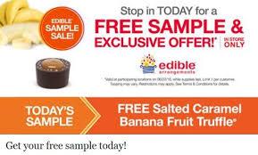 edible fruits coupon edible arrangements archives freebies2deals