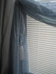 window swag window scarf valance curtains window treatments