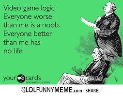 Noob Meme - lol funny meme noob lol funny meme