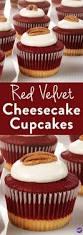 best 25 red velvet cheesecake cupcakes ideas on pinterest red