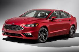 fords fusion 2017 ford fusion reviews and rating motor trend