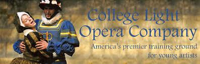 college light opera company off the cloc talks with college light opera company highfield hall