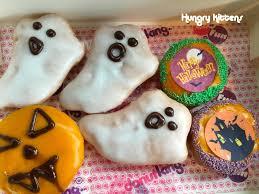 halloween kittens halloween donut decorating ideas u2013 decoration image idea